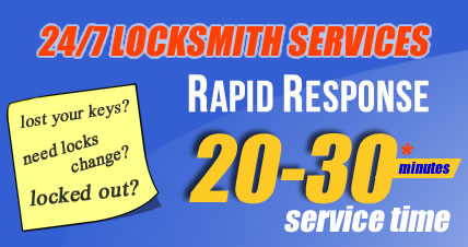 Mobile Crystal Palace Locksmith Services